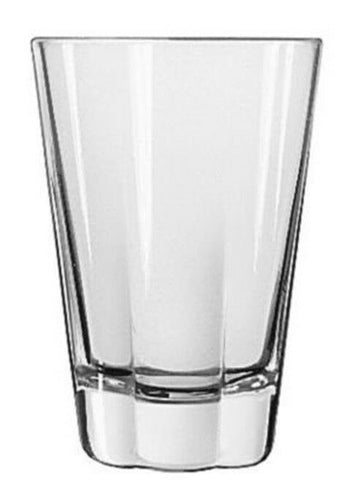 Libbey Dakota Bulk Pack of 36 Contemporary Chunky Drinking Glasses 340 ml