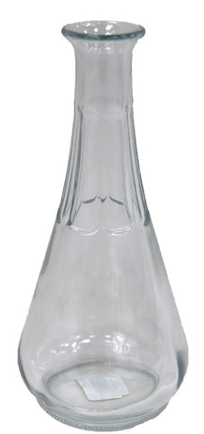1/2 Litre Clear Glass Carafe Jug Juice Wine Jug Pitcher With Markings at 500ml