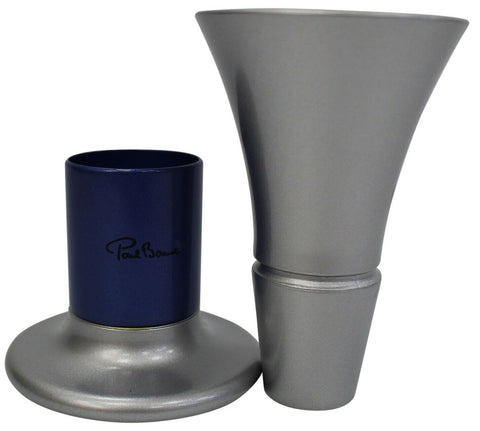 Paul Bocuse Wine Strainer Wine Funnel Zinc Alloy, Filter & Drip Stand