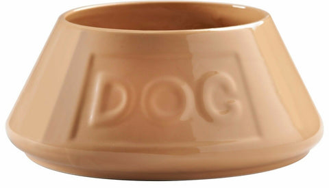 Mason & Cash Large Dog Food Bowl Pet Bowl Non Tip For Dogs With Long Ears