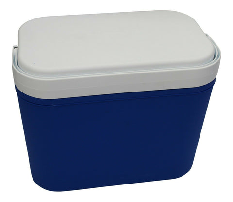 Large Cooler Ice Box Insulated Freezer Cool Box 8 Hours 10L