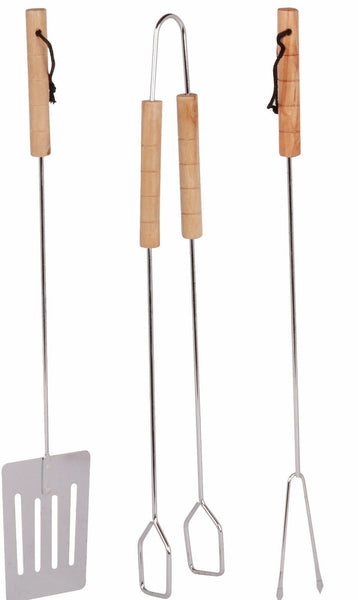BBQ Tool Set Barbecue Utensil Set Spatula Turner BBQ Fork