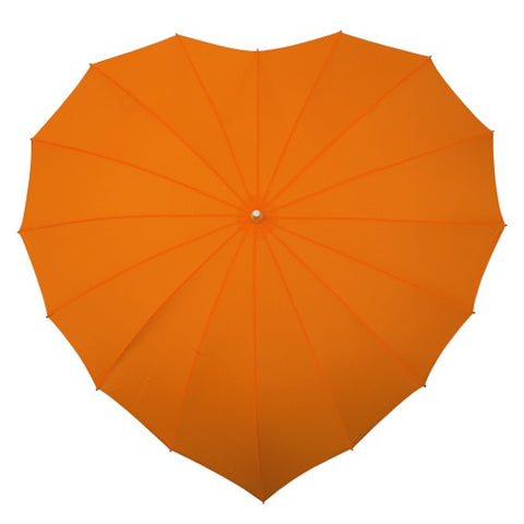 Heart Shaped Umbrellas, ALL COLOURS . Weddings Photo Shoots Valentines Fathers