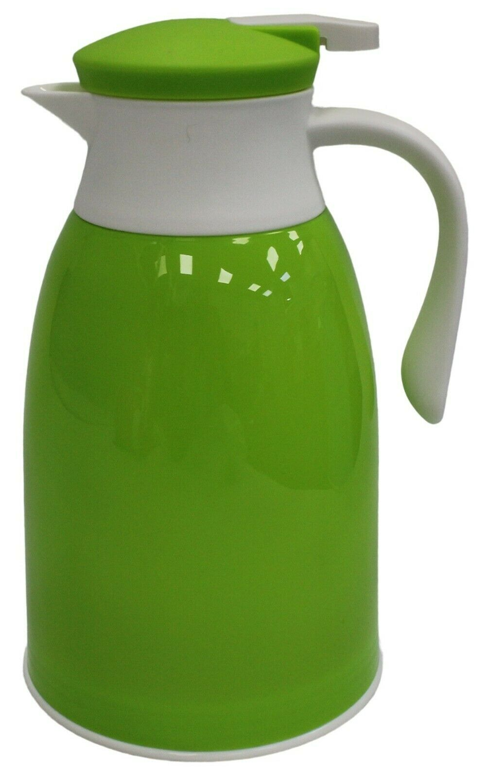 1 Litre Insulated Jug Ideal For Hot or Cold Coffee Tea Insulated Vacuum Teapot