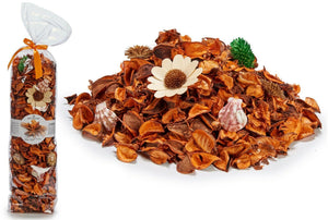 Large Bag Of Pot Pourri Cinnamon Scent Orange PotPourri 300 Grams