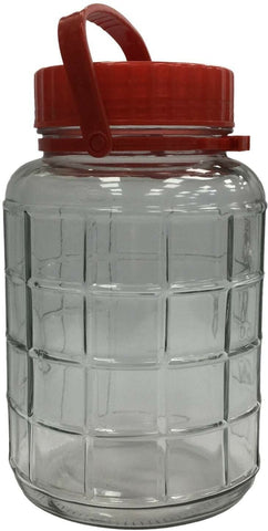 Extra Large 12 Litre Large Pickle Jars Preserve Jars Airtight Pickling Jar