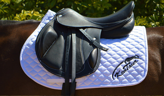 Thinking about trying or buying a KenTaur Saddle?