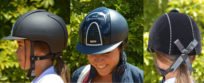 Demystifying the New Helmet Safety Standards