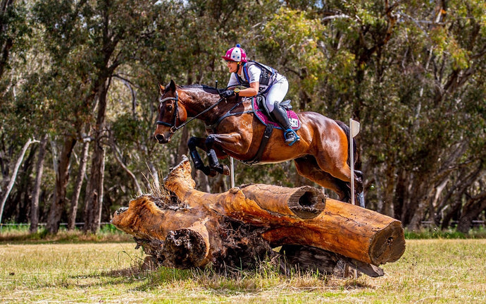 Rider Series: Discussing Work/Riding Balance with Sarah Micallef