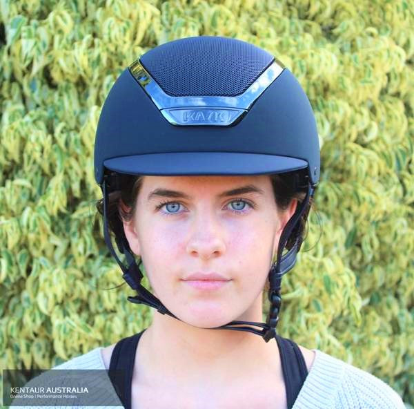 3 reasons why Kask Helmets have taken the equestrian market by storm