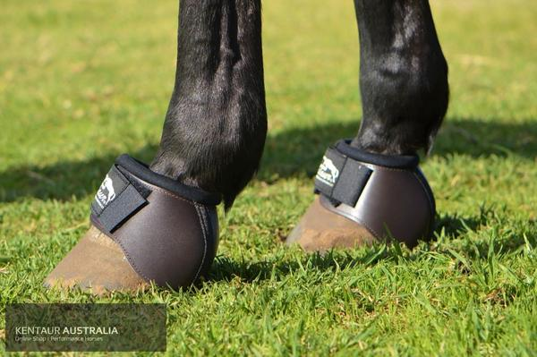 Choosing the right Bell Boots for your horse