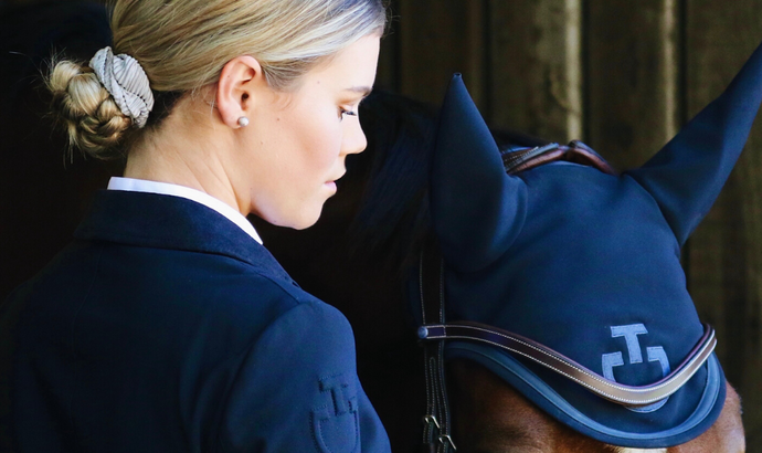 How COVID has impacted the mindset of equestrians