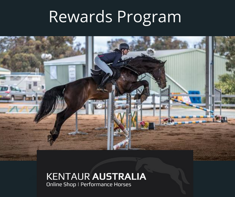 Rewards program Kentaur Australia