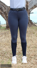 Load image into Gallery viewer, Cavalleria Toscana 'Hinomaru' Womens Casual Breeches Casual Breeches