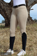 Load image into Gallery viewer, Cavalleria Toscana 'New Grip' Womens Competition Breeches Competition Breeches