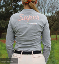 Load image into Gallery viewer, Cavalleria Toscana 'Super CT' Training Polo Casual Wear