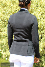 Load image into Gallery viewer, Cavalleria Toscana Tech Knit Womens Competition Jacket Show Jackets