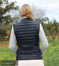 Load image into Gallery viewer, Cavalleria Toscana 'Ultralight Packable Quilted Puffer' Unisex Vest Jumpers and Jackets
