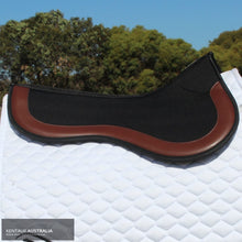Load image into Gallery viewer, Equifit Impacteq Half Pad Saddle Pad