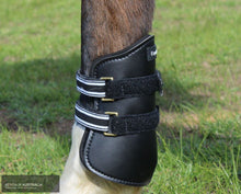 Load image into Gallery viewer, EquiFit T-Boot XCEL Hind Boots Training Jumping Boots