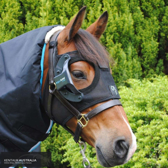 Equilume 'Belfied' Light Mask Belfied / Black Other Accessories