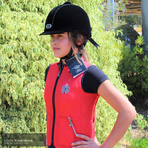 Fairplay Cindy Childs Vest Riding Vests & Jackets