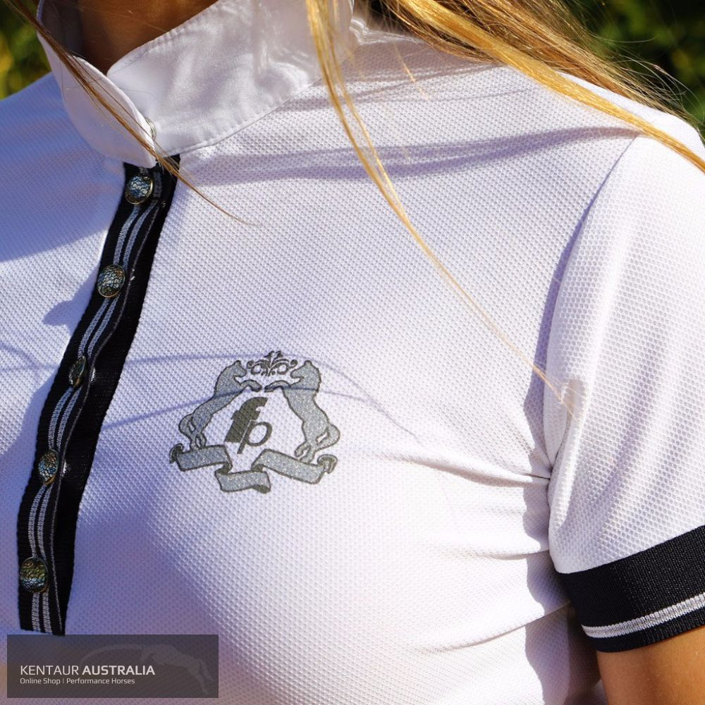 Fairplay Lauretta Womens Competition Shirt