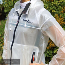 Load image into Gallery viewer, Fairplay Niagara Womens Rain Coat Jumpers And Jackets