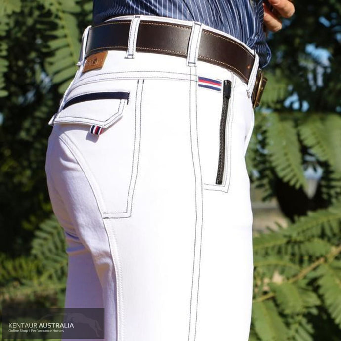 Fairplay Rhett Mens Competition Breeches Men