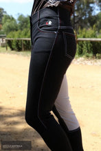 Load image into Gallery viewer, Fairplay Roxana Womens Casual Breeches