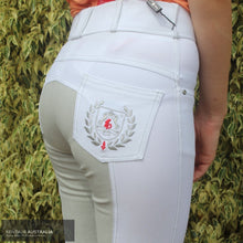 Load image into Gallery viewer, Fairplay Roxana Womens Competition Breeches
