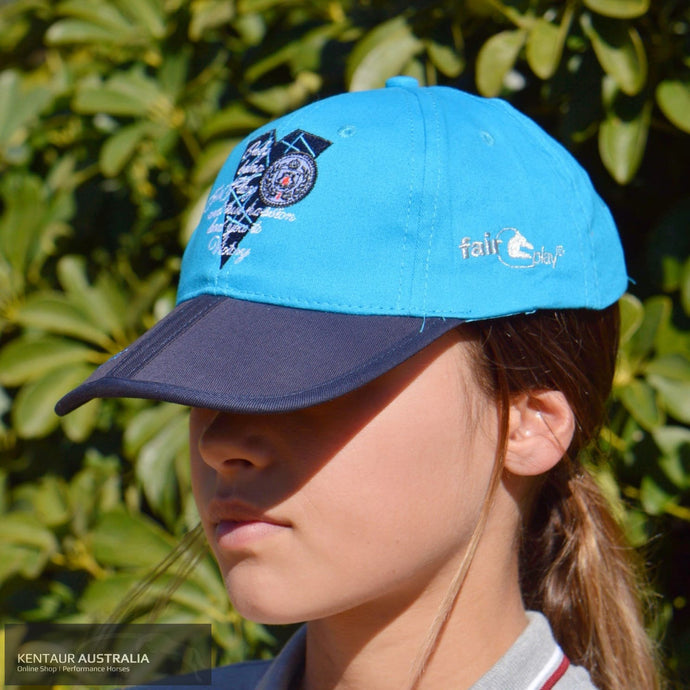 Fairplay Vici Baseball Cap Rider Accessories