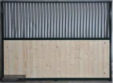 Load image into Gallery viewer, Indigo Dividing Panel Stables Panels