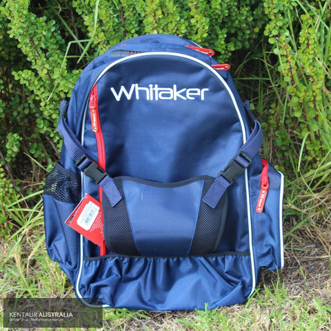 John Whitaker Burley Bag Rider Accessories