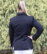 Load image into Gallery viewer, John Whitaker Starlet Womens Competition Jacket Show Jackets