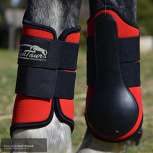 Load image into Gallery viewer, Kentaur Boots With Rubber Shell Dressage