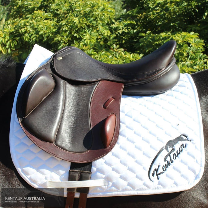 Kentaur Eventer Cross-Country Saddle Jumping Saddles