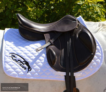 Load image into Gallery viewer, Kentaur Eventer Cross-Country Saddle Brown Jumping Saddles