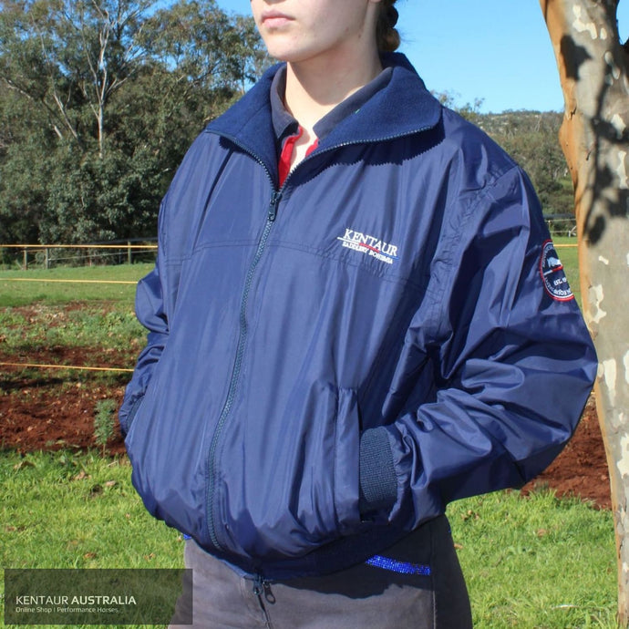Kentaur Jacket Navy / S Casual Wear