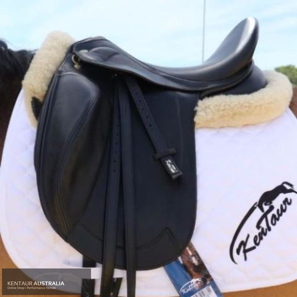 Kentaur Luxus Sheepskin Pad Saddle