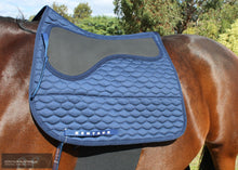 Load image into Gallery viewer, Kentaur Neo Non Slip Saddle Pad Saddle Pad