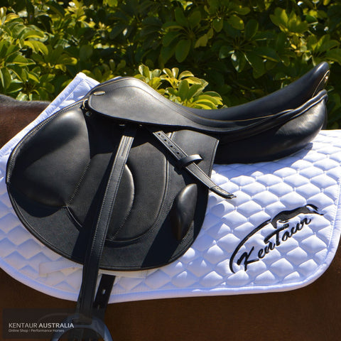 Kentaur Performer Eventing Saddle Jumping Saddles