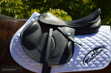 Load image into Gallery viewer, Kentaur Performer Eventing Saddle Jumping Saddles