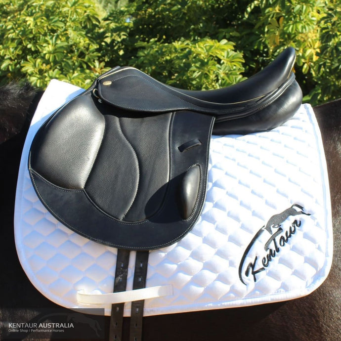 Kentaur Performer Eventing Saddle Black Jumping Saddles