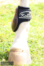 Load image into Gallery viewer, Kentaur Pro Carbon Fetlock Boots Jumping