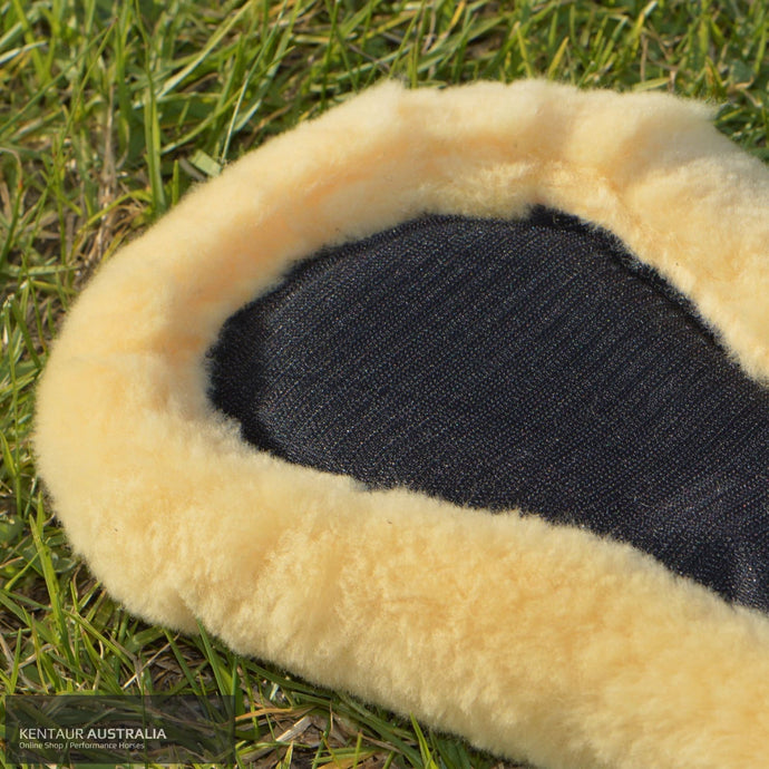 Kentaur Sheepskin Girth Insert (For Grand Prix) Dressage