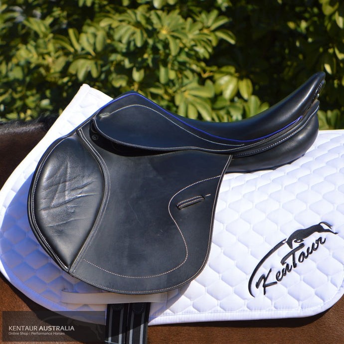 Kentaur Titan Jumping Saddle Saddles
