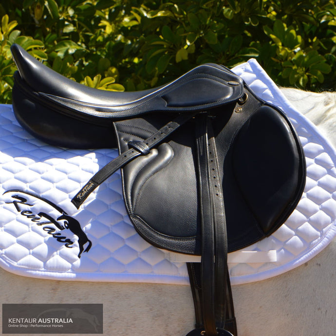 Kentaur 'triton' Jumping Saddle Saddles