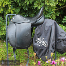 Load image into Gallery viewer, Kentaur Young Dressage Dc Saddle Saddles