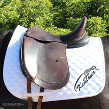 Load image into Gallery viewer, Kentaur Young Dressage DC Saddle Brown Dressage Saddles